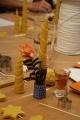 Svíčky – výsledky práce